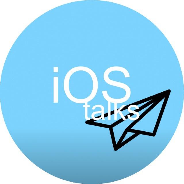 iostalks - Channel statistics iOS Swift talks  Telegram