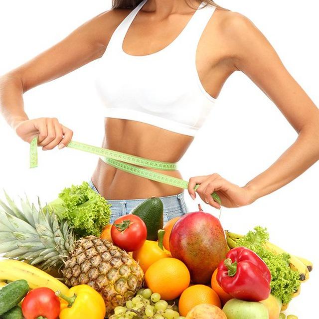 Здоровое питание для похудения growfood.
