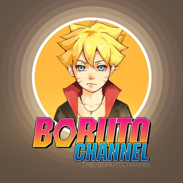 borutochannel channel statistics Аниме Боруто boruto anime