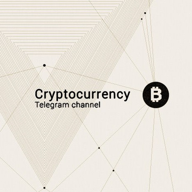 cryptocurrency - Channel statistics Cryptocurrencies Channel
